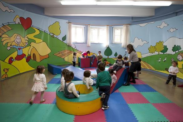 """Κωνσταντίνος Γιαννόπουλος: """"Η δίχρονη υποχρεωτική προσχολική εκπαίδευση προ των πυλών"""""""