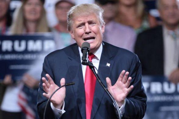Ο Τραμπ θέλει να επιστρέψουν τα αμερικανικά στρατεύματα από τη Συρία