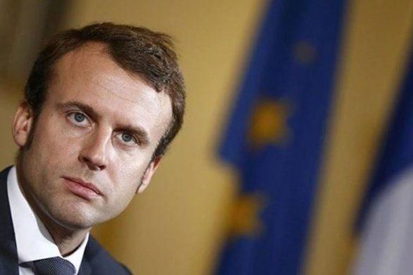 Η Γαλλία χορηγεί 50 εκατ. ευρώ για ανθρωπιστική βοήθεια στη Συρία