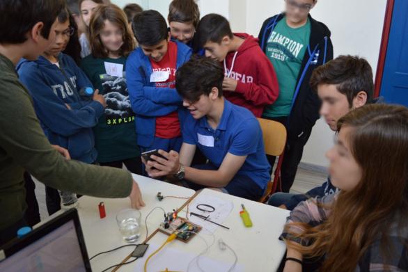Το 8ο Μαθητικό Φεστιβάλ Ψηφιακής Δημιουργίας έρχεται στην Πάτρα