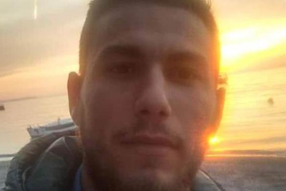 Πάτρα: Θλίψη για τον θάνατο του Πάνου Κικκίνη