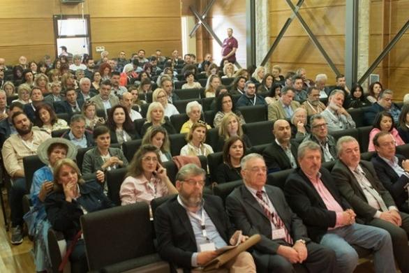 Ιωάννινα: Συνάντηση για τη δημιουργία Πανελλήνιου Δικτύου Πολιτισμού