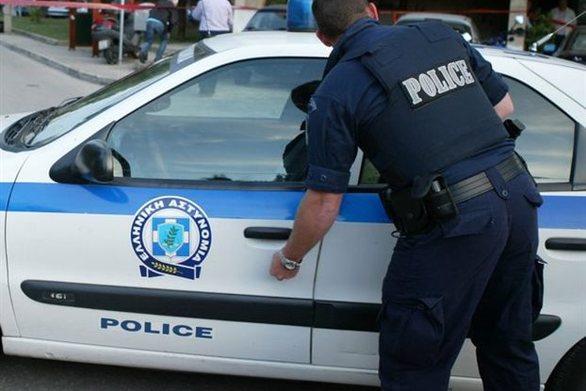 Πάτρα: Εντοπίστηκε ένα άτομο νεκρό στο πάρκινγκ της λιμενικής ζώνης
