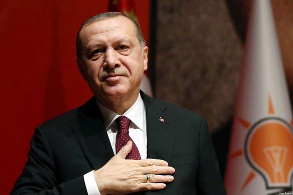 """Ερντογάν σε Ελλάδα: """"Δώστε μας τους 8, να συζητήσουμε για τους δύο Έλληνες"""""""