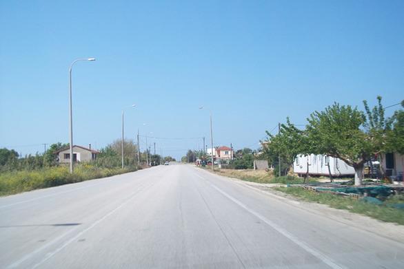 Αχαΐα: Πράσινο φως για τρία έργα συντήρησης οδικών αξόνων στο νομό