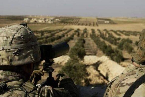 Άγριες συγκρούσεις στη Συρία
