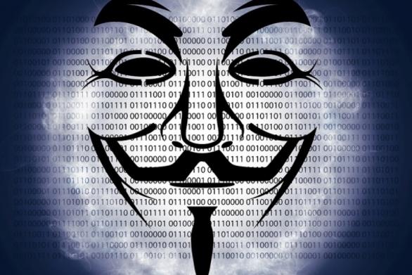 """Οι Anonymous Greece """"απάντησαν"""" στους Τούρκους χάκερς"""
