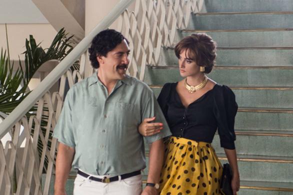 """Loving Pablo"" - Ο πιο διαβόητος βαρόνος ναρκωτικών όπως δεν τον έχετε ξαναδεί (video)"