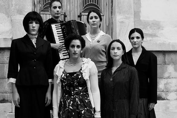 Πάτρα - Ένα διαμάντι της νεοελληνικής λογοτεχνίας για πρώτη φορά στη θεατρική σκηνή!