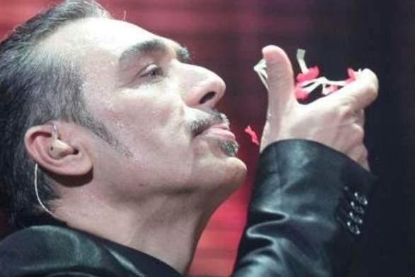 Ο Νότης Σφακιανάκης θα δώσει συναυλία στα Τίρανα (video)