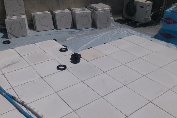 Αγρίνιο: Έκλεψε τσιμεντένιες πλάκες του Δήμου
