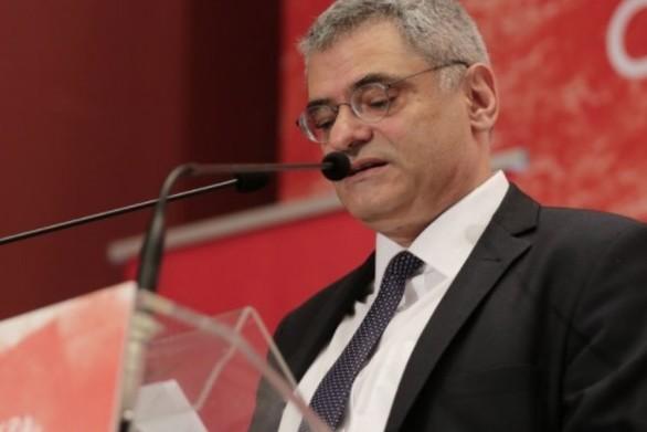 """Μίλτος Κύρκος: """"Δεν θα κατέβω με το Κίνημα Αλλαγής στις ευρωεκλογές"""""""