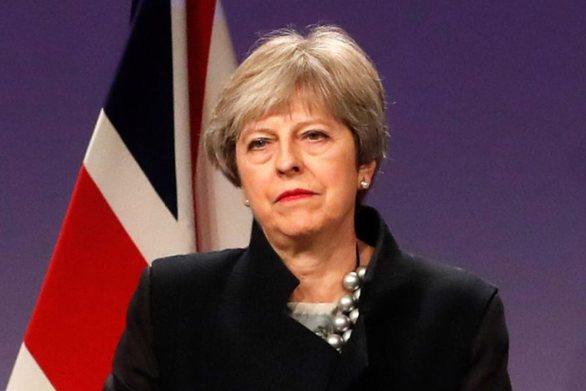 Μέι: Εμπιστευτείτε με για να ολοκληρώσω το Brexit