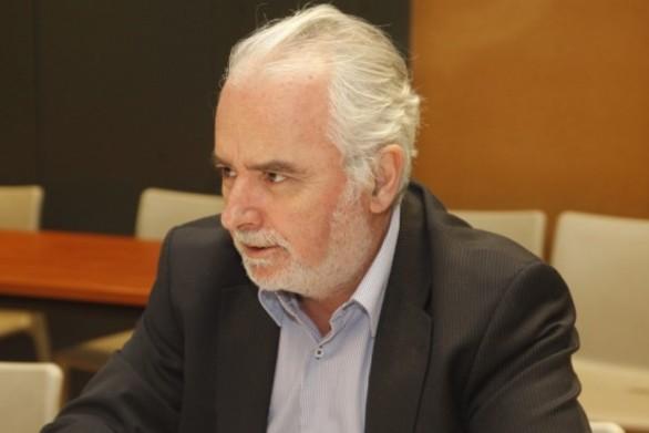 """Γιώργος Κουτρουμάνης: """"Οι μειώσεις συντάξεων ξεκινούν τον Δεκέμβριο"""""""