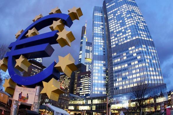 Ευρωζώνη: Επιβράδυνση του ρυθμού ανάπτυξης στο 0,4%