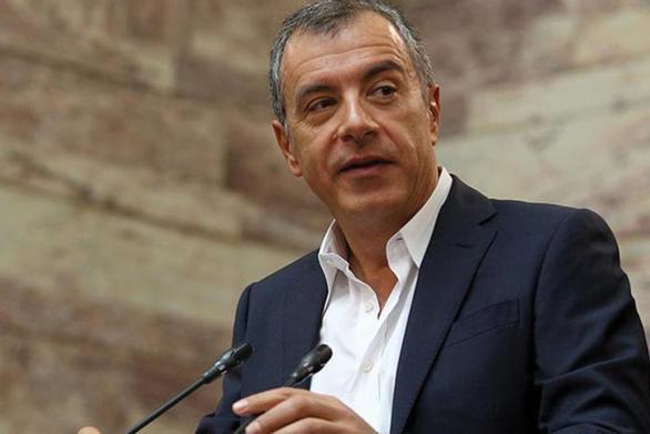 """Σταύρος Θεοδωράκης: """"Λειτουργώ πάντα στο φως και δημόσια"""""""