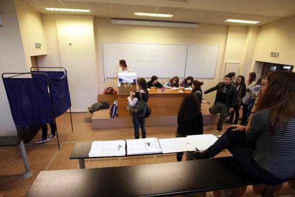 Πάτρα: Σε θέση κάλπης οι φοιτητές των τμημάτων ΑΕΙ και ΤΕΙ