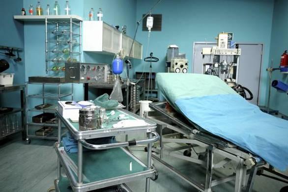 Πάτρα: Aναστέλλονται τα χειρουργεία στο Νοσοκομείο του Ρίου από τις 21 Μαΐου