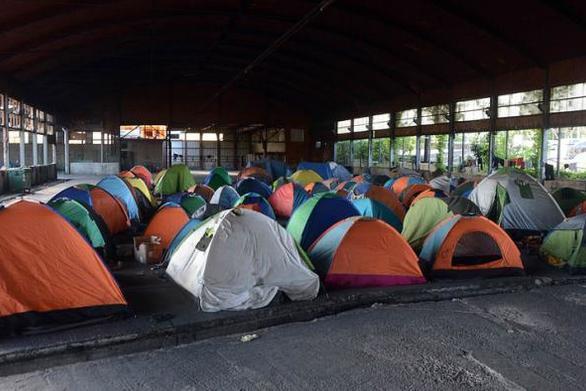 Πάτρα: 142 ανήλικοι ζούσαν στους καταυλισμούς της Ακτής Δυμαίων - Τι θα γίνουν τα παιδιά αυτά;