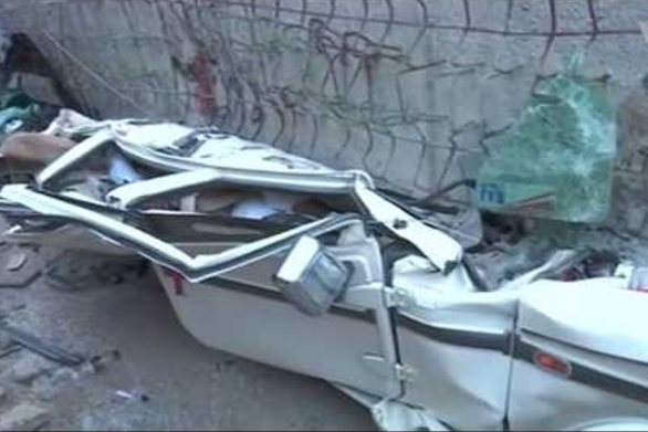 16 νεκροί από κατάρρευση αυτοκινητόδρομου στην Ινδία