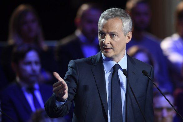 Γαλλία: Η Ευρωζώνη δεν αντέχει οικονομικές αποκλίσεις μεταξύ των μελών της