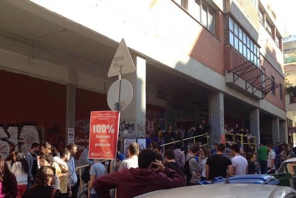 Πάτρα: Ομαλά και σε ήπιους τόνους ολοκληρώθηκαν οι φοιτητικές εκλογές