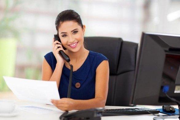 Πάτρα - Εργασία: Ζητείται κοπέλα για γραμματειακή υποστήριξη