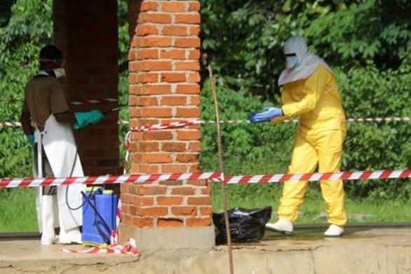 23 νεκροί από τον Έμπολα στο Κονγκό