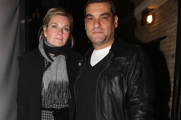 Ελισάβετ Μουτάφη - Μάνος Νιφλής: Το ζευγάρι ετοιμάζεται να παντρευτεί!