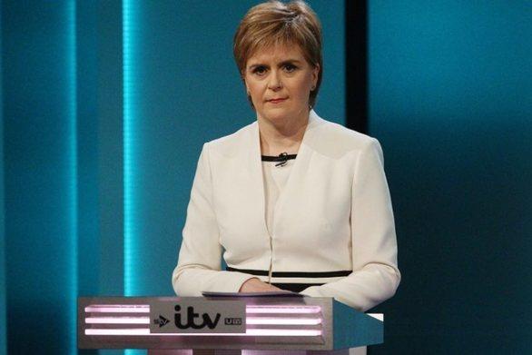 Βρετανία: Υπό εξέταση νέα ψηφοφορία για την ανεξαρτησία στη Σκωτία