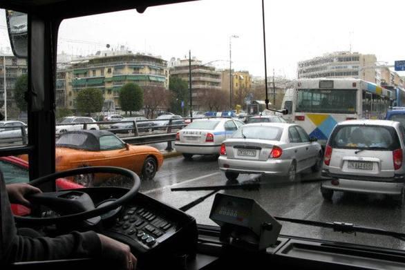 Τον Δίκασαν - Λεωφορειατζής στην Πάτρα πιάστηκε με μικροποσότητα... ΜB! (Δείτε βίντεο)