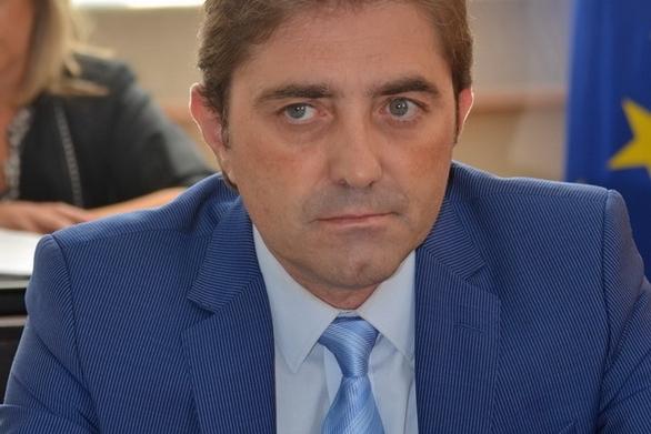 Ο Κων. Καρπέτας συμμετέχει στη συνάντηση αντιπεριφερειαρχών τουρισμού στη Λήμνο