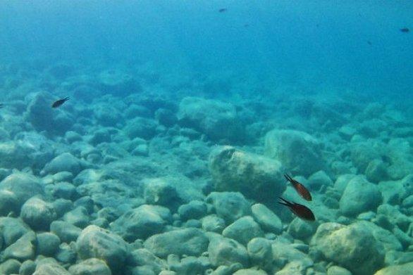 Εκατομμύρια τόνοι πυρομαχικών στους ωκεανούς