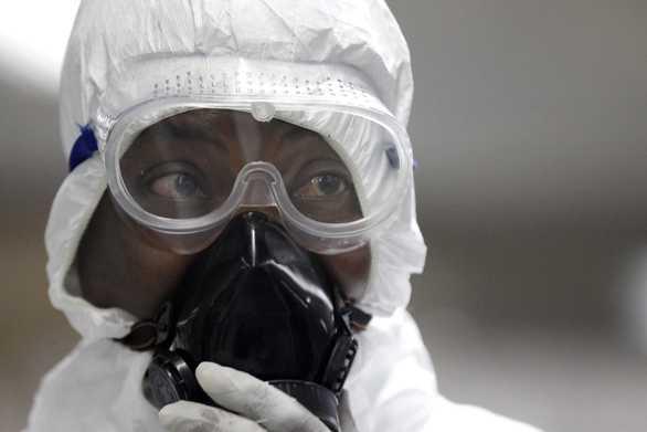 Έως 300 τα κρούσματα του ιού Εμπολα στο Κονγκό