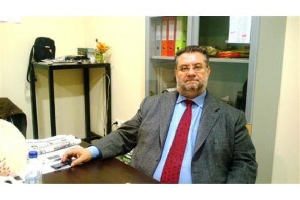 """Ανδρέας Παναγιωτόπουλος: """"Απλή αναλογική: Βήμα για τη δημοκρατία. Ελπίδα για την αυτοδιοίκηση"""""""