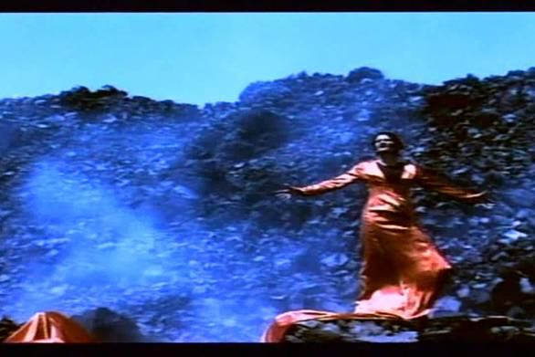 """Νίκος Σούλης: """"Όταν γυρίζαμε με την Πρωτοψάλτη το Ηφαίστειο κινδυνεύσαμε"""" (video)"""