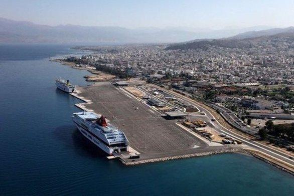 Ναυτιλιακός κολοσσός από την Δανία ρίχνει άγκυρα στο λιμάνι της Πάτρας!