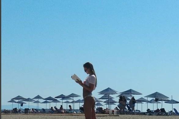 Το Summer 2018 είναι εδώ! - Οι Πατρινοί έτρεξαν στις παραλίες να το υποδεχθούν (pics)