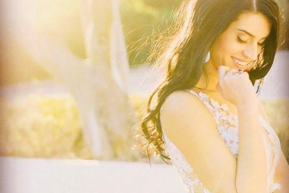 Γάμος στην Πάτρα για την καλλονή Χριστιάνα Γεωργοπούλου!
