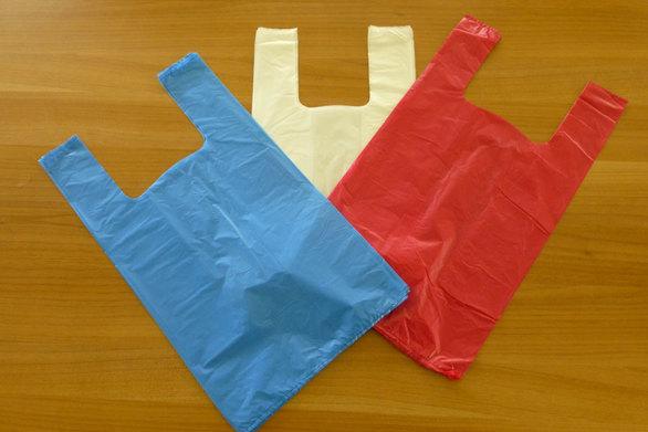 ΟΗΕ: Οι πλαστικές σακούλες πνίγουν τον πλανήτη