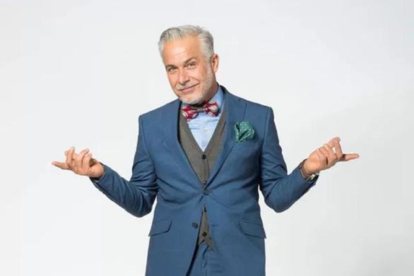 Χάρης Χριστόπουλος: Έληξε το συμβόλαιό του και αναζητά νέο τηλεοπτικό σπίτι... (video)