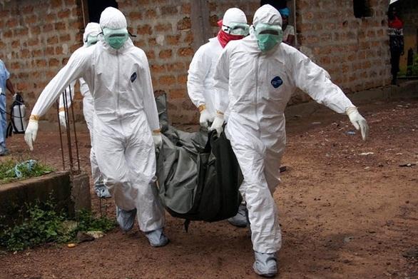 Κονγκό: 27 νεκροί από την επιδημία έμπολα