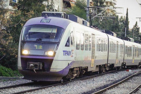 Πάτρα: Περιμένουν την απάντηση για την υπογειοποίηση του τρένου