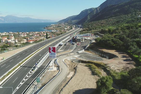 """Αχαΐα: Οι πρώτοι """"πράσινοι"""" σταθμοί εξυπηρέτησης αυτοκινητιστών στον Ψαθόπυργο"""