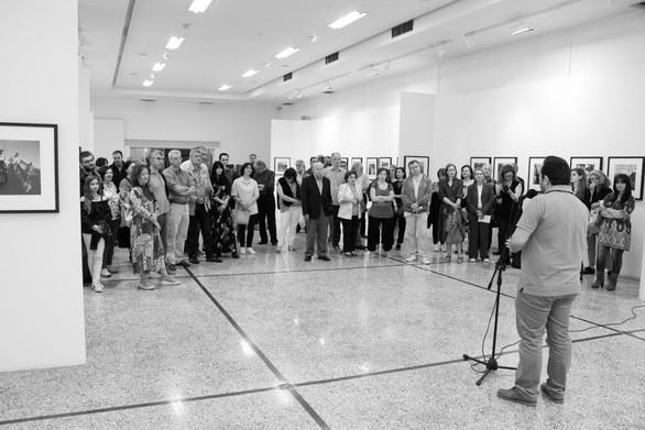 Πάτρα: Παρατείνεται η έκθεση φωτογραφίας της Βούλας Παπαϊωάνου στη Δημοτική Πινακοθήκη
