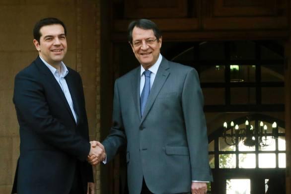 Θετική η αντίδραση της Κύπρου για τη συμφωνία με τα Σκόπια