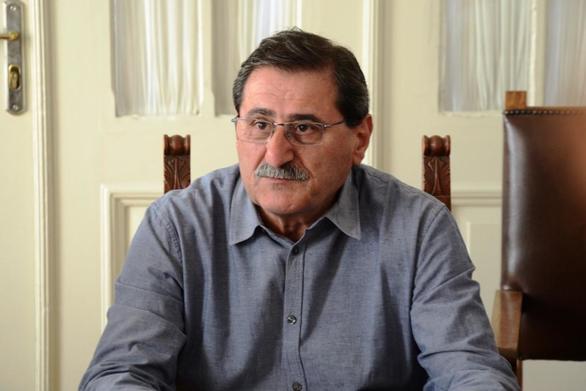 Πάτρα: Ο Δήμαρχος θα παραχωρήσει συνέντευξη τύπου