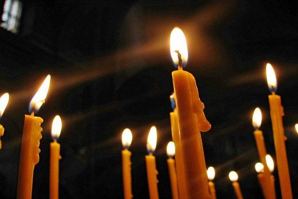 Θρήνος στην Πάτρα για το θάνατο του 38χρονου Χαράλαμπου Μαράζη