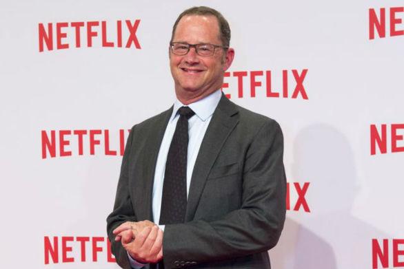 Απολύθηκε ο διευθυντής επικοινωνίας του Netflix