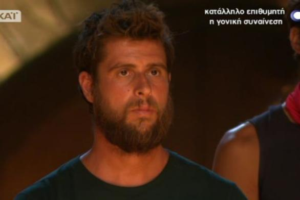 Survivor 2: Η εντυπωσιακή αλλαγή του Γιάννη Τσίλη (φωτο)